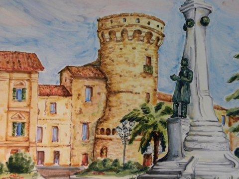 L'antica Histonium: colori, forme e ricordi