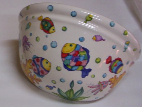 Applique da muro in ceramica: applique da parete in ceramica di