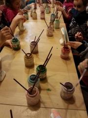 Calendario corsi di ceramica per bambini e adulti a.s. 2015-2016