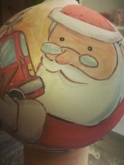 Aspettando il Natale - laboratori tematici per bambini.
