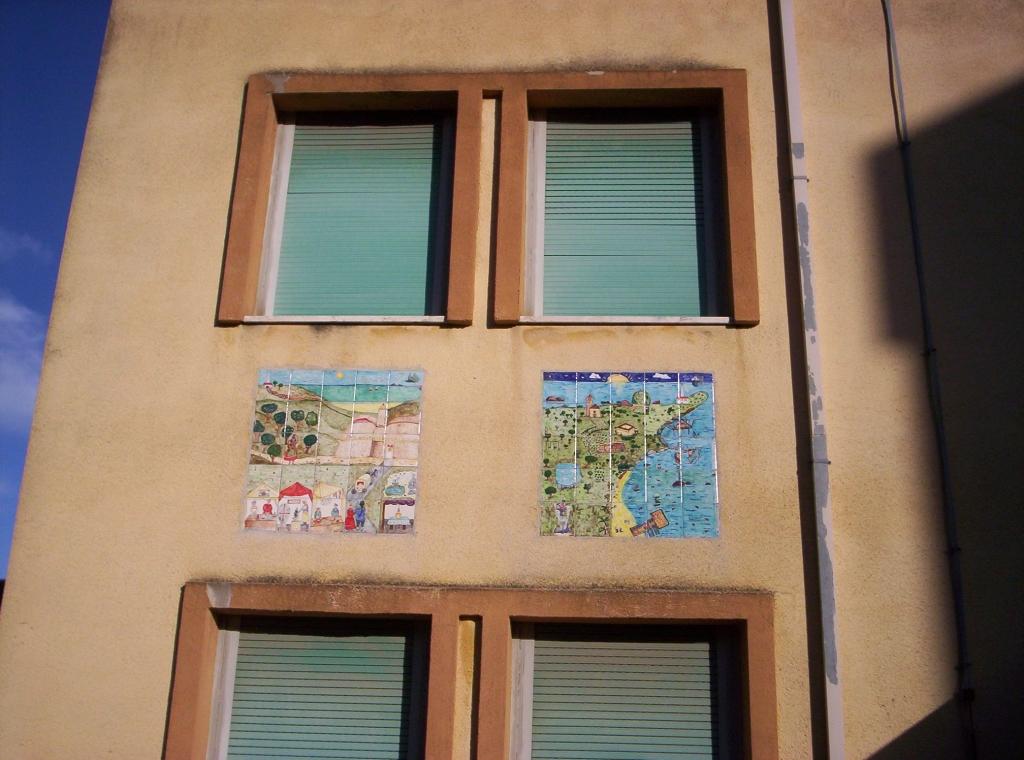 Progetti Esterni Scuola Primaria : Scuola primaria rodari i c orbassano ii