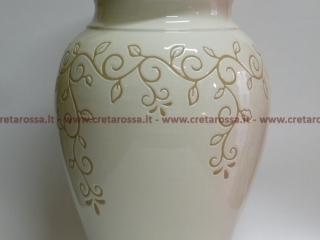 cod.art: po07 - Portaombrelli in ceramica dipinto a mano in base alla richiesta del cliente. Ne vorresti uno simile? Invia una richiesta e riceverai il preventivo con le spese di spedizione.