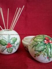 Laboratori natalizi di ceramica per bambini a Vasto