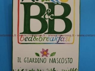 cod.art: bb66 - Mattonella in ceramica cm 20x30 con decoro e scritte personalizzate in base alla richiesta del cliente . Ne vorresti una simile? Invia una richiesta e riceverai il preventivo con le spese di spedizione.