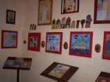 Terre Rare 2011: laboratori estivi di pittura e argilla per bambini.