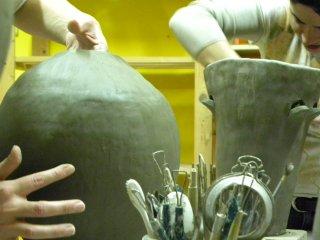 Corso di ceramica adulti