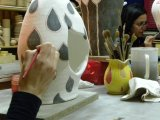Aperte le iscrizioni del 2° bimestre dei corsi di ceramica.