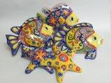 Pesci in ceramica: un mare di colori vi aspetta