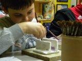 Corsi di ceramica per bambini e adulti – a.s. 2011/2012