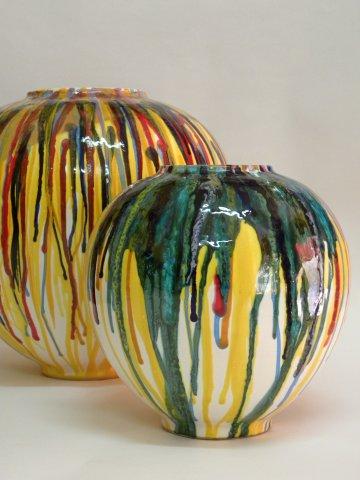 ceramica artistica in linea moderna laboratorio On ceramica artistica moderna