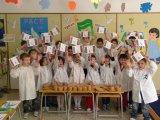 Concluso il corso di ceramica per bambini alla