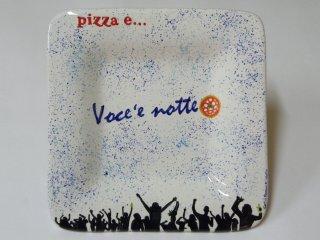 Produzione artigianale in ceramica dipinta a mano per ristoranti, bar, negozi, pizzerie: mattonelle - piatti -pannelli - tavoli - oggettistica - rendiresto