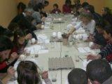 """Creta Rossa partecipa al progetto """"Genitori educatori di benessere"""" curato dall'Albero Azzurro di Vasto."""
