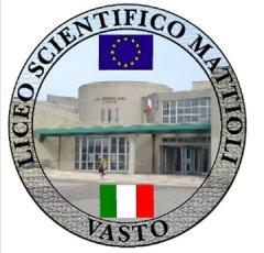 """Liceo Scientifico """"R.Mattioli"""" di Vasto"""