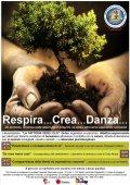 Respira...Crea…Danza: un percorso immerso nella natura tra meditazione, ceramica e danza!