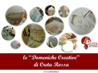 domeniche creative
