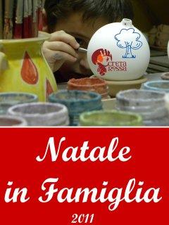 Natale in Famiglia 2011