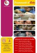 """""""Frammenti d'arte"""" per i bambini di Casalbordino e San Salvo."""