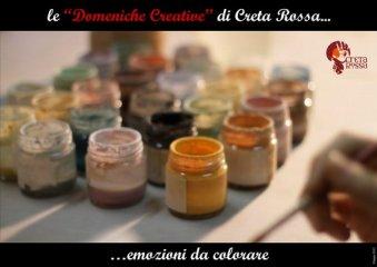 Le Domeniche Creative di Creta Rossa - Speciale Pasqua 2012