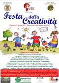 Festa della creatività a Vasto