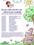 Calendario estivo laboratori d'arte per bambini a cura di Creta Rossa
