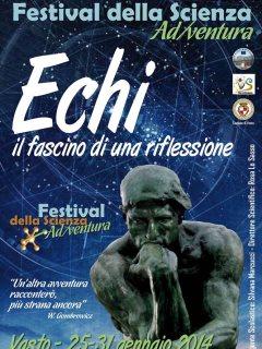 Festival della Scienza Ad/ventura 2014