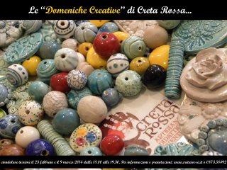 domeniche creative 2014